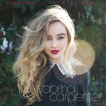 christmas the whole year round (single)  - sabrina carpenter