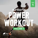 runtastic - power workout (vol. 1) - v.a