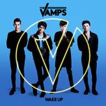 i found a girl (single)  - the vamps