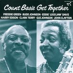 get together - count basie, the kansas city 8