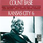 count basie kansas city 6 - count basie