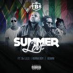 summer love (single)  - ybk