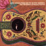 love songs from south of the border - the 50 guitars of tommy garrett