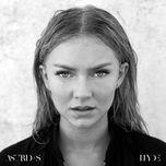 hyde (acoustic) (single) - astrid s