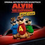 uptown funk (single) - chipmunk