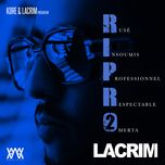 brasse au max (single) - lacrim