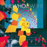 endless wire (deluxe version)  - the who