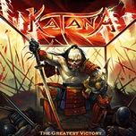 the greatest victory - katana