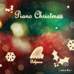 piano christmas - v.a