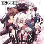 secret night (single) - trigger