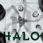 young love (mini album) - halo