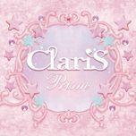 prism (single) - claris
