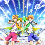 the idolm@ster sidem st@rting line - 05 w - w
