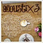 acoustix 3 - v.a