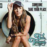 someone to take your place (single)  - tara thompson