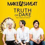 truth or dare (single)  - make u sweat