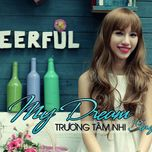my dream (single) - truong tam nhi