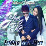 yeu ao (single) - luong gia huy