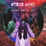 home we'll go (take my hand) (remixes ep) - steve aoki, walk off the earth