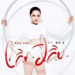 lan dau (single) - bao anh