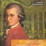 musikalische meisterwerke  - mozart