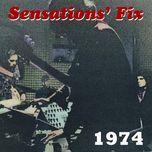 sensations  fix - sensations fix