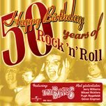happy birthday - 50 years of rock n roll - the boppers