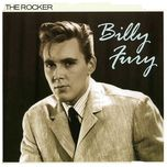 the rocker - billy fury