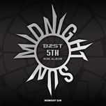 midnight sun (mini album) - beast,