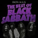 iron man – the best of - black sabbath