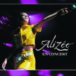 live 2004 - alizee