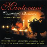 candlelight romance - mantovani