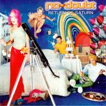 tragic kingdom/return of saturn - no doubt