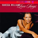 love songs - vanessa williams