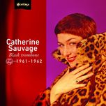 heritage - black trombone - philips (1961-1962) - catherine sauvage