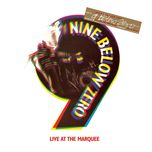 live at the marquee (special edition) - nine below zero