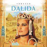 forever dalida - dalida
