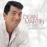 my kind of christmas - dean martin