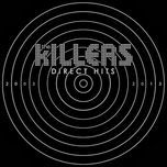direct hits (deluxe edition) - the killers
