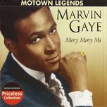 motown legends: mercy mercy me - marvin gaye