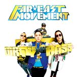 dirty bass (deluxe version) - far east movement
