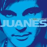 un dia normal (bonus track version) - juanes
