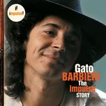 the impulse story - gato barbieri