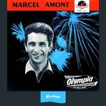 heritage - olympia 1958 - polydor (1958) - marcel amont