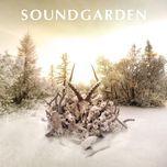 king animal - soundgarden