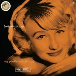 my gentleman friend - blossom dearie