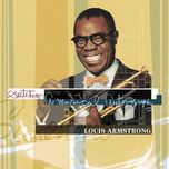 satchmo: a musical autobiography - louis armstrong