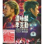 alan tam & hacken lee live 2003 - dam vinh lan (alan tam), ly khac can (hacken lee)