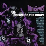 cream of the crap! (vol. 1) - the hellacopters