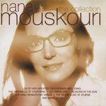the collection (e) - nana mouskouri